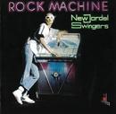 Rock Machine/New Jordal Swingers