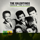 Lookin' For A Love: The Complete SAR Recordings/The Valentinos, The Womack Brothers