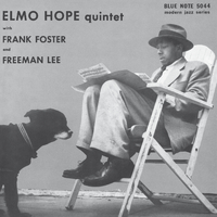 Elmo Hope Quintet(Volume 2)