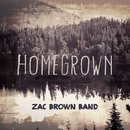 Homegrown/Zac Brown Band