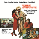 Willie Dynamite (Music From The Original Motion Picture Soundtrack)/J.J. Johnson
