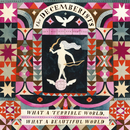 What A Terrible World, What A Beautiful World/The Decemberists