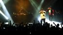 Gli Anni D'Oro / Brivido (Live @ Fabrique, Anteprima Tour 2014)/Club Dogo