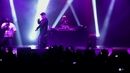 Chissenefrega (In Discoteca) (Live @ Fabrique, Anteprima Tour 2014)/Club Dogo