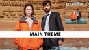 Main Theme (Official Audio)/Ólafur Arnalds