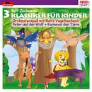 3 Klassiker für Kinder/Rolf Zuckowski
