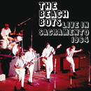The Beach Boys Live In Sacramento 1964/The Beach Boys