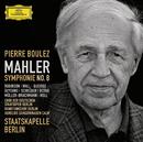 Mahler: Symphony No. 8/Staatskapelle Berlin, Pierre Boulez