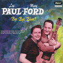 Bye Bye Blues/Les Paul, Mary Ford