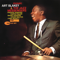 Mosaic /Art Blakey And The Jazz Messengers