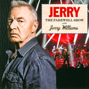 Jerry - The Farewell Show (Live)/Jerry Williams