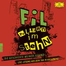 Pullern im Stehn (Live-Lesung aus dem TAK in Kreuzberg)/Fil