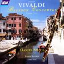 Vivaldi: Bassoon Concertos Vol.4/Daniel Smith, Zagreber Solisten, Tonko Ninić