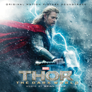 Thor: The Dark World (Original Motion Picture Soundtrack)/Brian Tyler