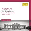 Mozart: The Symphonies (Collectors Edition)/Wiener Philharmoniker, James Levine