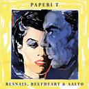 Resnais, Beefheart & Aalto/Paperi T