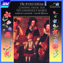 Byrd: Cantiones Sacrae 1575/The Cardinall's Musick, Andrew Carwood, David Skinner