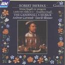 Fayrfax: Missa Regali ex progenie; Lauda vivi Alpha et O; Magnificat Regali/The Cardinall's Musick, Andrew Carwood, David Skinner