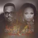 Don't Let It Burn (feat. Bucie)/Donald
