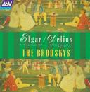 Elgar / Delius: String Quartets/The Brodsky Quartet