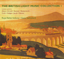 The British Light Music Collection 1/Royal Ballet Sinfonia, Gavin Sutherland