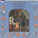 Ockeghem: Missa Cuiusvis toni; Missa Quinti toni/The Clerks' Group, Edward Wickham