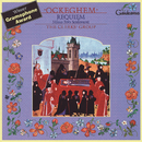Ockeghem: Requiem / Missa Fors seulement/The Clerks' Group, Edward Wickham