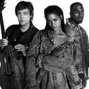 フォー・ファイヴ・セカンズ/Rihanna, Kanye West, Paul McCartney