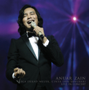 Anuar Zain Tiga Dekad Muzik Cinta Dan Sanubari/Anuar Zain