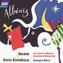 Albeniz: Iberia and Suite espanola/The State of Mexico Symphony Orchestra, Enrique Bátiz