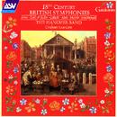 18th Century British Symphonies/The Hanover Band, Graham Lea-Cox