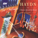 "Haydn: The 3 String Quartets, Op.54 ""Tost I""/The Lindsays"