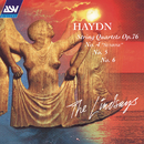 Haydn: String Quartets, Op.76, Nos. 4-6/The Lindsays