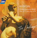 "Haydn: String Quartets Op.64 Nos. 4, 5 ""The Lark"" & 6/The Lindsays"