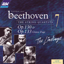 Beethoven: String Quartets Op.130 and Op.133/The Lindsays