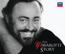 パヴァロッティ・ストーリー/Luciano Pavarotti