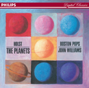 Holst: The Planets/Women Of The Tanglewood Festival Chorus, The Boston Pops Orchestra, John Williams