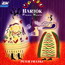 Bartok: Piano Music/Peter Frankl