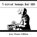 ハイレゾで聴くジャズ・ピアノ(Jazz Piano Edition)/Various Artists