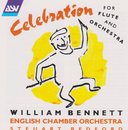 Celebration for flute and orchestra/William Bennett, English Chamber Orchestra, Steuart Bedford