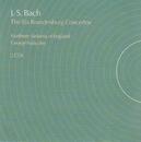 J.S.Bach: The 6 Brandenburg Concertos/George Malcolm, Northern Sinfonia of England