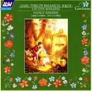 C.P.E. Bach: 5 Flute Sonatas/Nancy Hadden, Lucy Carolan, Erin Headley, Elizabeth Walker