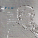 Delius: Song of Summer, The Walk to the Paradise Garden, String Quartet, etc./Royal Ballet Sinfonia, Gavin Sutherland, Philharmonia Orchestra, Owain Arwel Hughes, Royal Philharmonic Orchestra, Alan Barlow, Julian Lloyd Webber, Yitkin Seow, Brodsky String Quartet
