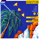 Ginastera: The 3 String Quartets/Olivia Blackburn, Lyric Quartet
