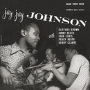 Jay Jay Johnson With Clifford Brown (feat. Clifford Brown, Jimmy Heath, John Lewis, Percy Heath, Kenny Clarke)/Jay Jay Johnson
