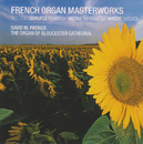 French Organ Masterworks/David M Patrick