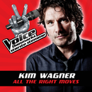 All The Right Moves (Voice - Danmarks Største Stemme fra TV2)/Kim Wagner