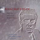 Khachaturian: Gayaneh Suite; Piano Concerto; The Valencian Widow Suite/Dora Serviarian-Kuhn, Armenian Philharmonic Orchestra, Loris Tjeknavorian