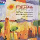 Ippolitov-Ivanov: Mtsiri; Armenian Rhapsody; Caucasian Sketches -Suite no.2/Hasmik Hatsagortsian, Varduhi Khachatrian, Armenian Philharmonic Orchestra, Loris Tjeknavorian