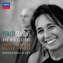Seasons And Mid-Seasons/Sonig Tchakerian, Pietro Tonolo, Orchestra di Padova e del Veneto